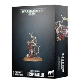 Games-Workshop Adepta Sororitas Hospitaller