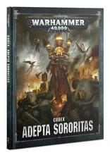 Games-Workshop Codex: Adepta Sororitas (Eng)