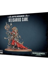 Games-Workshop Adeptus Mechanicus Belisarius Cawl