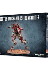 Games-Workshop Adeptus Mechanicus Ironstrider