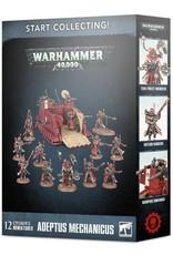 Games-Workshop Start Collecting! Adeptus Mechanicus