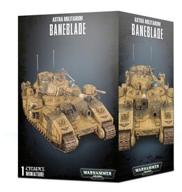 Games-Workshop Astra Militarum Baneblade