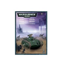 Games-Workshop Astra Militarum Chimera