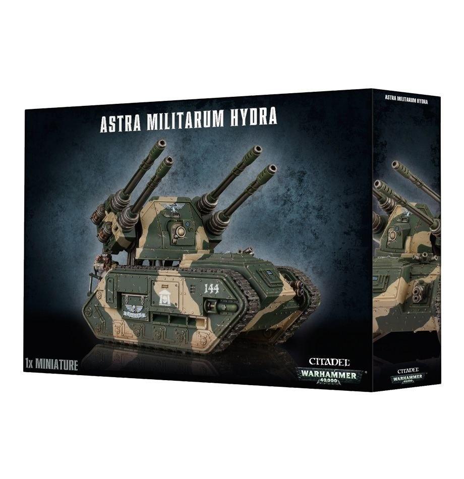 Games-Workshop Astra Militarum Hydra