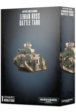 Games-Workshop Astra Militarum Leman Russ Battle Tank