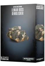 Games-Workshop Astra Militarum Leman Russ Demolisher