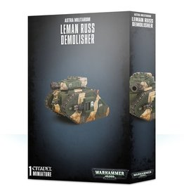 Games-Workshop Astra Militarum Leman Russ Demolisher
