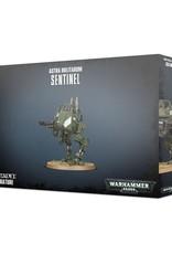 Games-Workshop Astra Militarum Sentinel