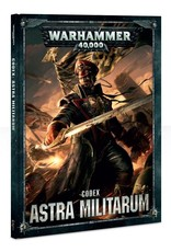 Games-Workshop Codex: Astra Militarum (English)