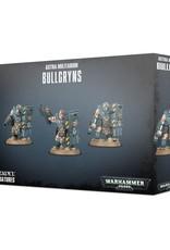Games-Workshop Militarum Auxilla Bullgryns