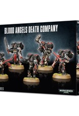 Games-Workshop Blood Angels Death Company