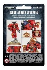 Games-Workshop Blood Angels Upgrades