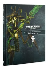 Games-Workshop Psychic Awakening: Pariah (English)