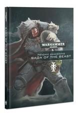 Games-Workshop Psychic Awakening: Saga Of The Beast Eng
