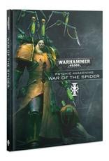 Games-Workshop Psychic Awakening: War Of The Spider Eng