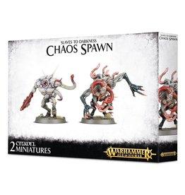 Games-Workshop Chaos Spawn