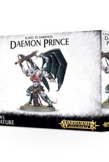 Games-Workshop Daemon Prince