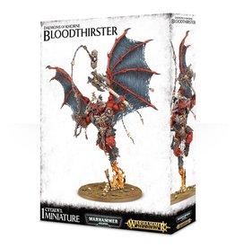 Games-Workshop Daemons Of Khorne Bloodthirster