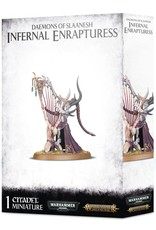 Games-Workshop Daemons Of Slaanesh:Infernal Enrapturess