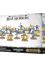 Games-Workshop Daemons Of Tzeentch Blue Horrors