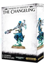 Games-Workshop Daemons Of Tzeentch The Changeling