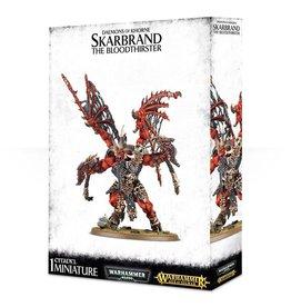 Games-Workshop Skarbrand The Bloodthirster