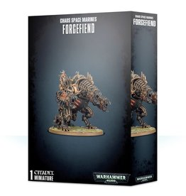 Games-Workshop Chaos Space Marines Forgefiend