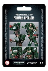 Games-Workshop Dark Angels Primaris Upgrades