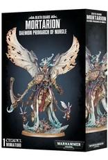 Games-Workshop Mortarion: Daemon Primarch Of Nurgle
