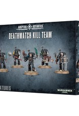 Games-Workshop Deathwatch Kill Team