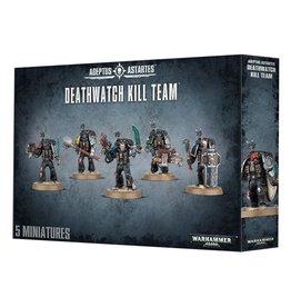 Games-Workshop Deathwatch Kill Team