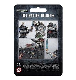 Games-Workshop Deathwatch Upgrades