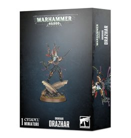Games-Workshop Drukhari Drazhar