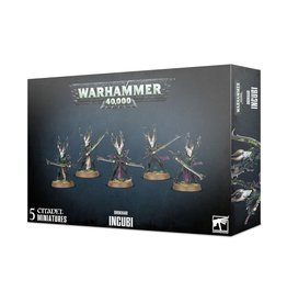 Games-Workshop Drukhari Incubi