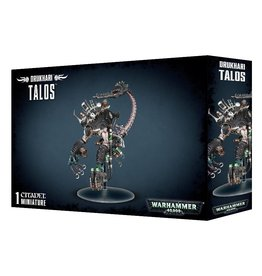 Games-Workshop Drukhari Talos