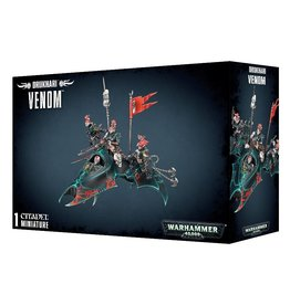Games-Workshop Drukhari Venom