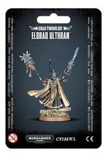 Games-Workshop Craftworlds Eldrad Ulthran