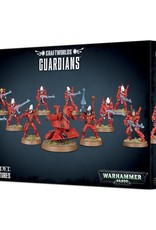 Games-Workshop Craftworlds Guardians