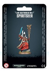 Games-Workshop Craftworlds Spiritseer
