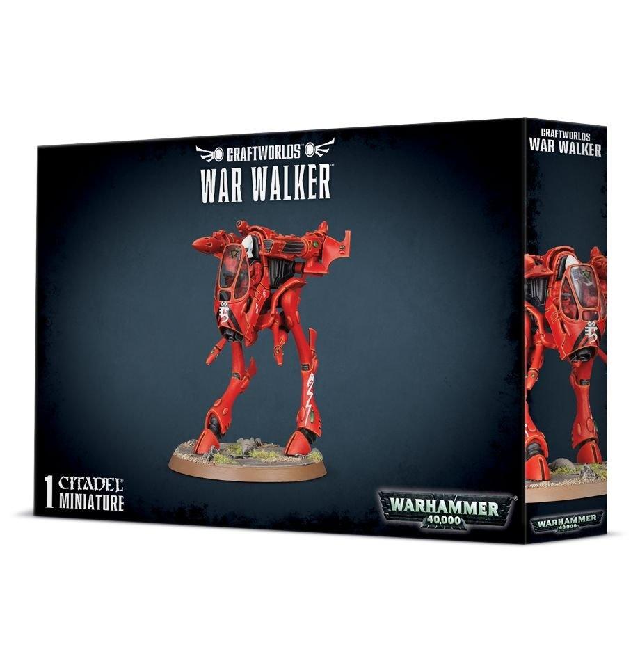 Games-Workshop Craftworlds War Walker