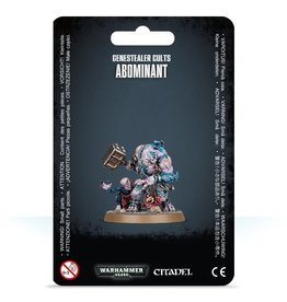 Games-Workshop Genestealer Cults Abominant