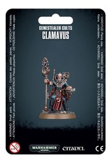 Games-Workshop Genestealer Cults Clamavus
