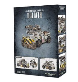 Games-Workshop Genestealer Cults Goliath