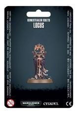 Games-Workshop Genestealer Cults Locus