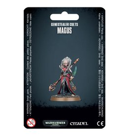 Games-Workshop Genestealer Cults Magus