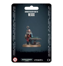 Games-Workshop Genestealer Cults Nexos