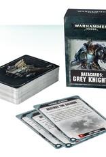 Games-Workshop Datacards: Grey Knights (English)