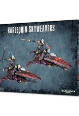 Games-Workshop Harlequin Skyweavers
