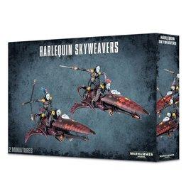 Games-Workshop Harlequin Skyweavers