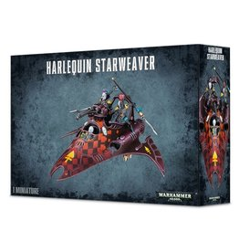 Games-Workshop Harlequin Starweaver